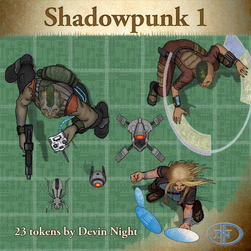55 - Shadowpunk 1