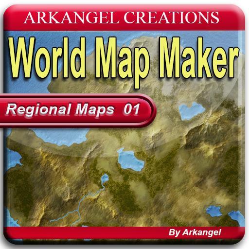 WMM Regional: Set 01