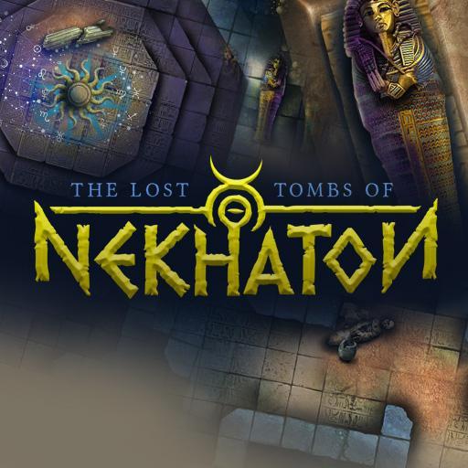 Modular Dungeon Maker: Nekhathon