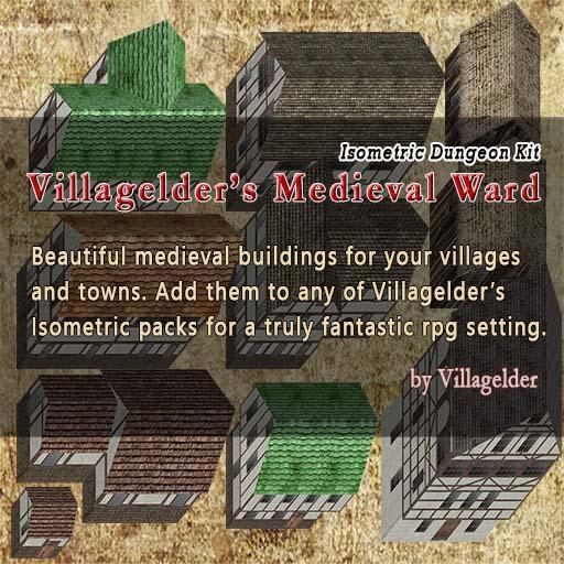 Villagelder's Medieval Ward