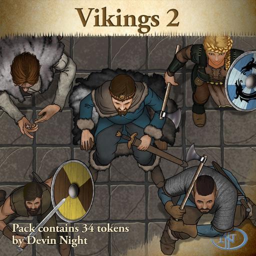 98 - Vikings 2
