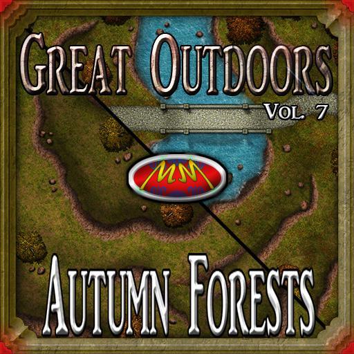 GOv7 Autumn Forest