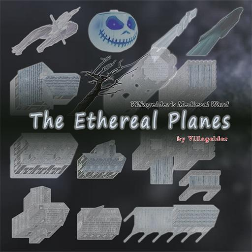 VMW - The Ethereal Planes
