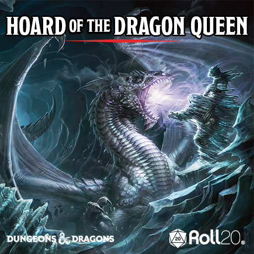 Hoard of the Dragon Queen