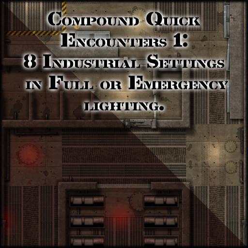 Compound Quick Encounters 1