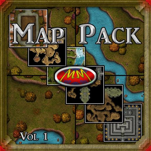 Map Pack Vol 1