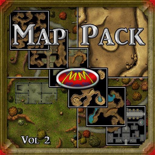 Map Mack Volume 2