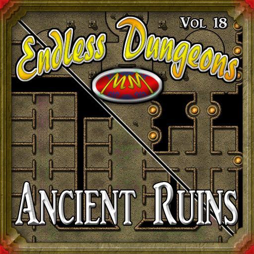 EDv18 Ancient Ruins