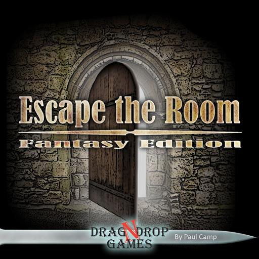 Escape the Room: Fantasy Edition