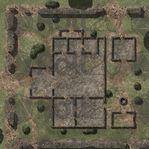Quick Encounters Forest Pack 2 Roll20 Marketplace