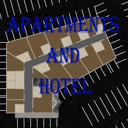 Apartments and Hotel