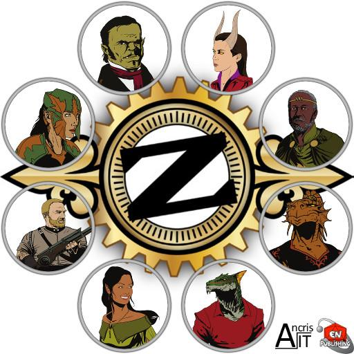 ZEITGEIST: NPC Token Pack for Roll20