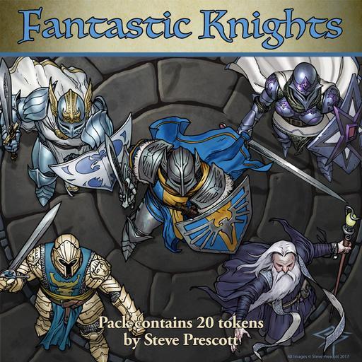 Fantastic Knights