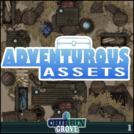 Chibbin Grove Adventurous Assets 1