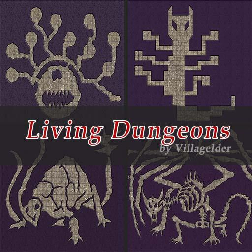 Living Dungeons