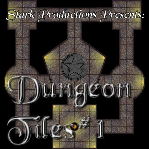 Dungeon Tiles #1