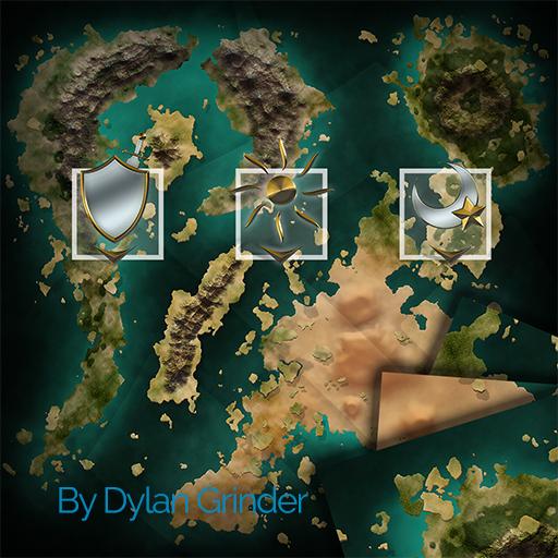 Campaign Overworld 6