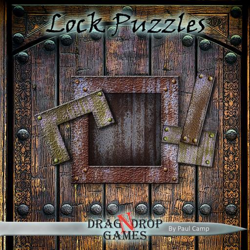 Lock Puzzles