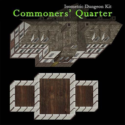 Commoner's Quarter