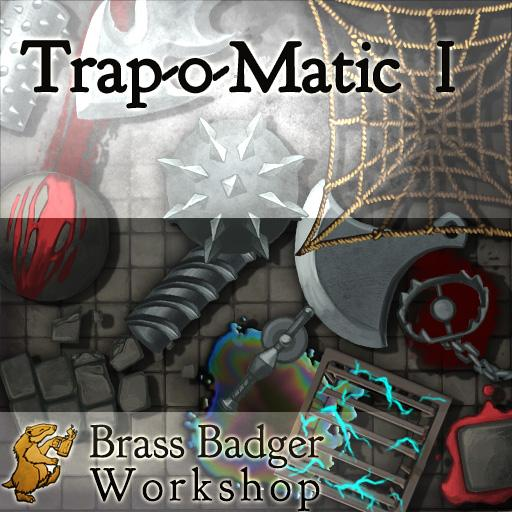 Trap-o-Matic I