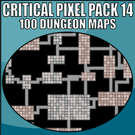 Critical Pixel Pack 14