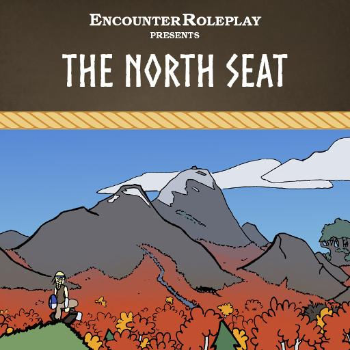 The North Seat: Book One