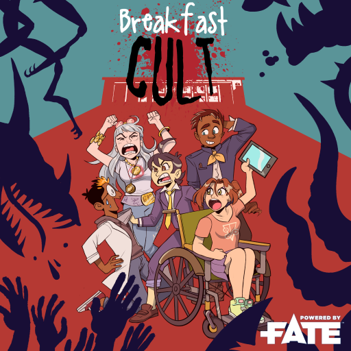 Breakfast Cult