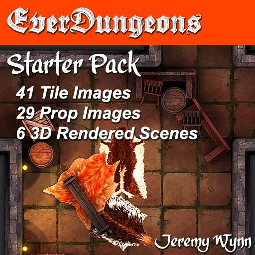 EverDungeons - Starter Pack