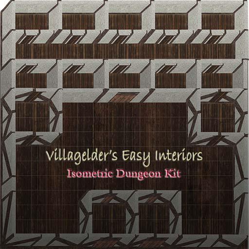Villagelder's Easy Interiors