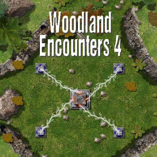 Woodland Encounters 4