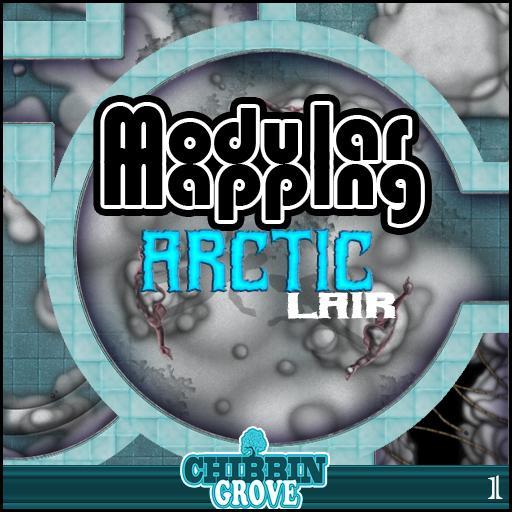 Chibbin Grove Modular Mapping Arctic Lair 1
