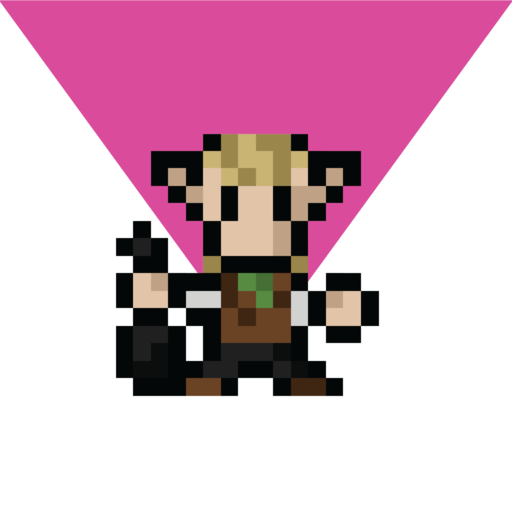 Retro Pixel: NPC Villagers 1