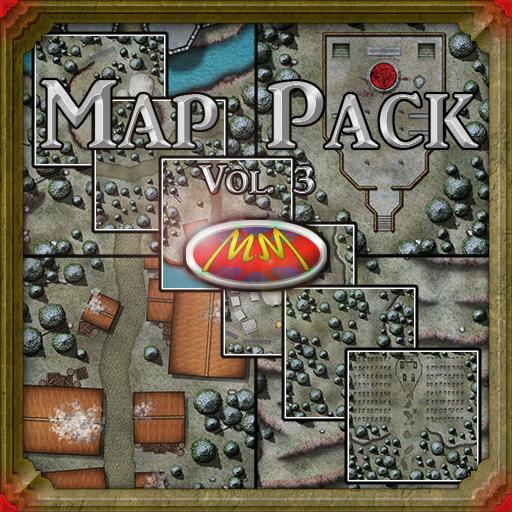 Map Pack Vol. 3
