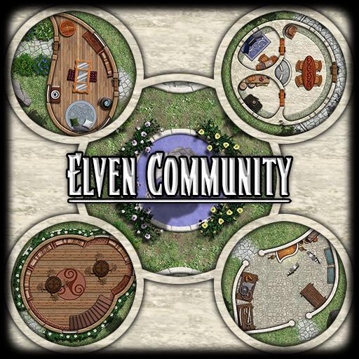 Elven Community