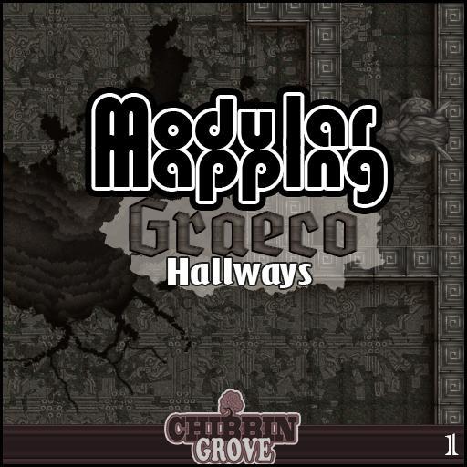 Chibbin Grove: Modular Mapping Graeco Hallways
