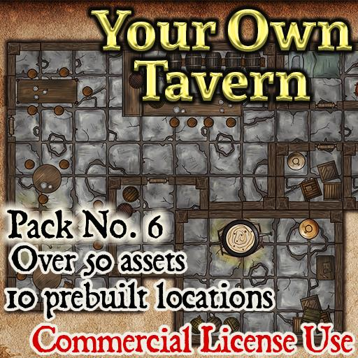 Your Own Tavern
