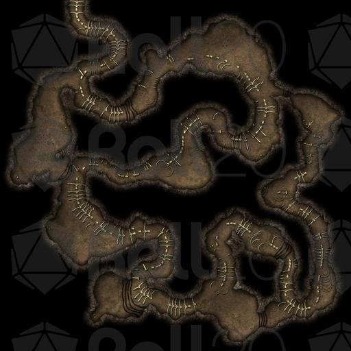 Quick Encounters: Underground 2 | Roll20 Marketplace: Digital goods
