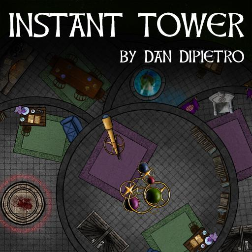 Instant Tower Creator