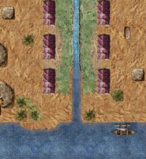 Dungeon Tiles Reincarnated Wilderness Maps Roll20