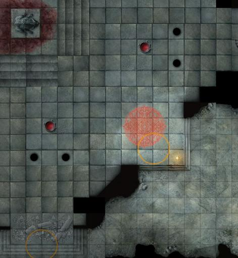 Dungeon Tiles Reincarnated Dungeon Maps Roll20