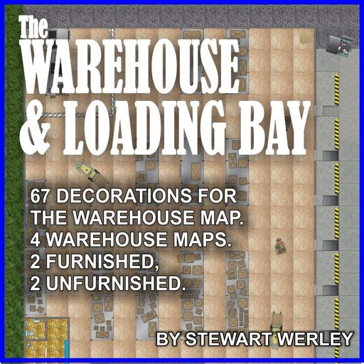 The Warehouse and Loading Bay