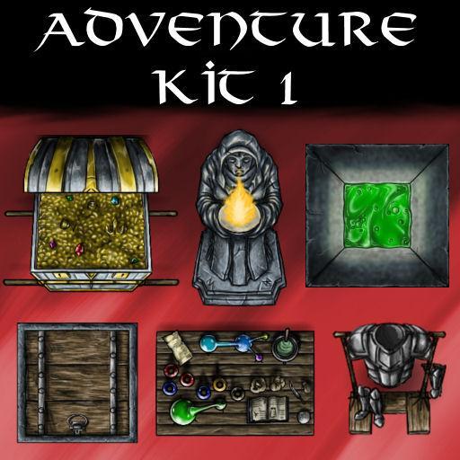 Adventure Kit 1