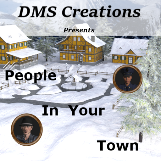 People in your Town