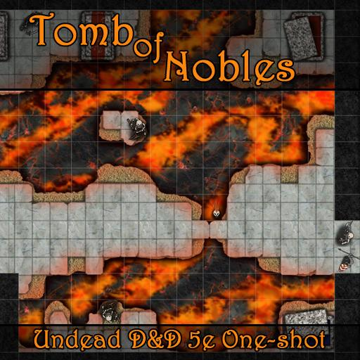 Tomb of Nobles