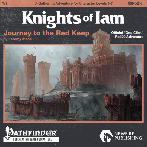 Journey to the Red Keep