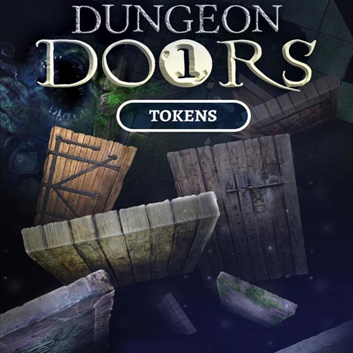 Dungeon Doors I