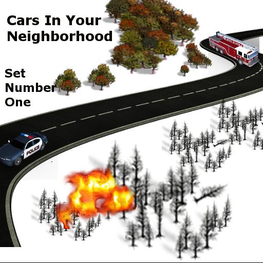 Cars in your neighborhood