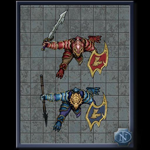 25 - Dragonkin