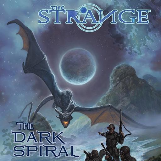 The Strange: The Dark Spiral