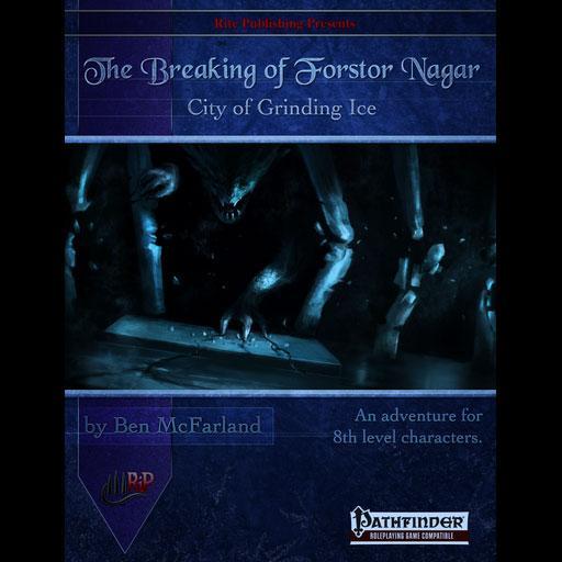 The Breaking of Forstor Nagar
